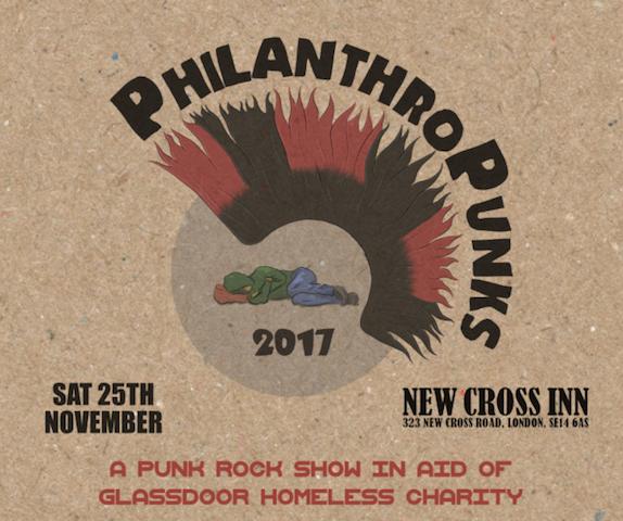 philanthropunks flyer for blog